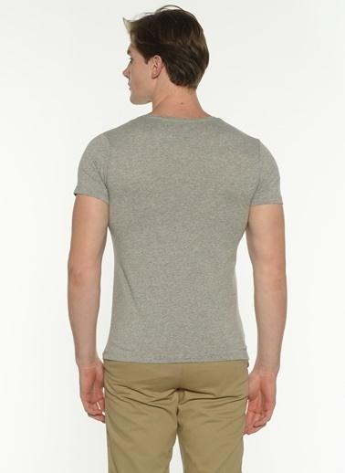Jack & Jones Jack & Jones T-Shirt Antrasit